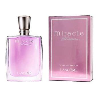 Parfume Lancome Miracle Blossom Ori 100 lancome miracle blossom eau de parfum 100 ml vapo