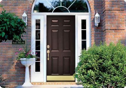 Front Door Repairs Hawley S Commercial Residential Front Door Repairs