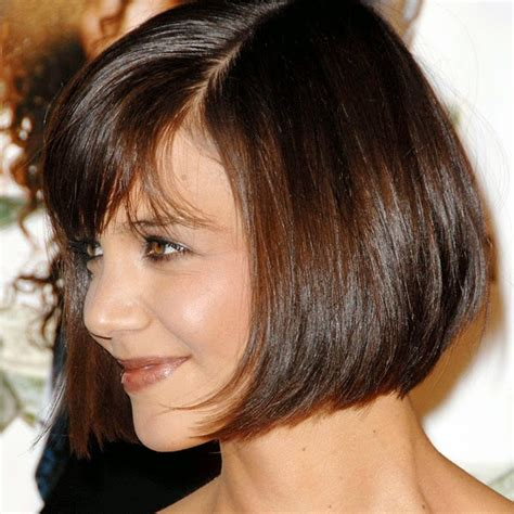 Long Wedge Bob With Bangs | long permed wedge hairstyle pictures hairstylegalleries com