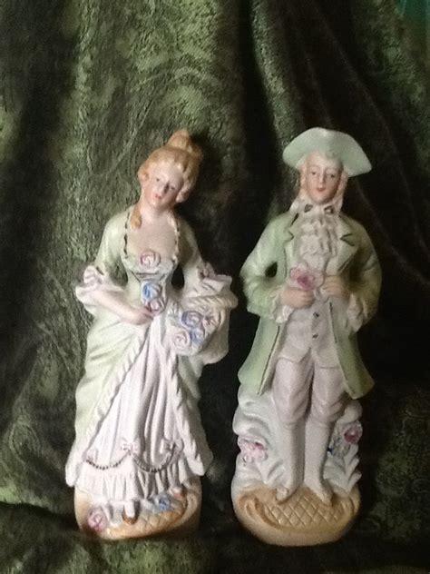 george and martha washington porcelain ls how much would george and martha washington figurines be