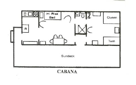 pool cabana floor plans rental lakefront cottage floorplans
