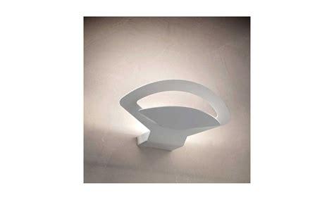 braga illuminazione braga illuminazione applique led loto lada da parete led