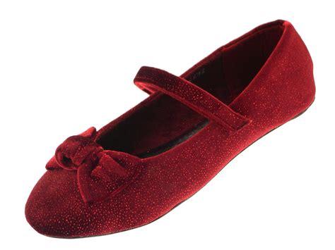 velvet flat shoes velvet glitter shoes janes flat ballet