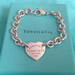 Tiffany e co bracciale cuore viancollection it