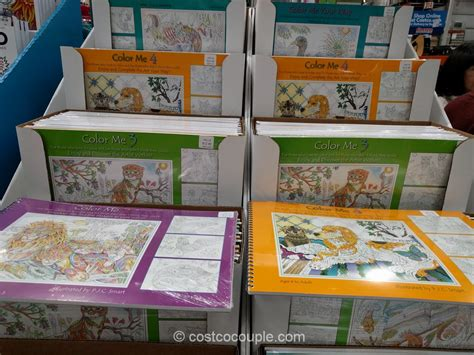 coloring books for adults costco best of sesame dvd collection