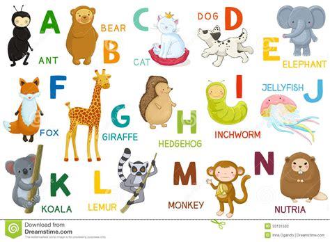 animal alphabet u stock photo image 8440040 letters and animals abc stock photos image 33131533