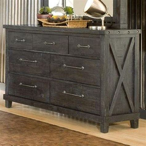 Rustic Bedroom Dresser Best 25 Rustic Dresser Ideas On Reclaimed Wood Dresser White Wood Dresser And