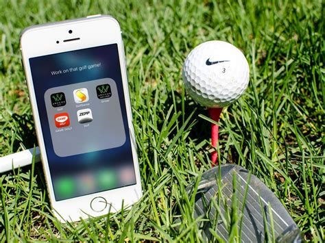 iphone accessories  improve  golf swing imore