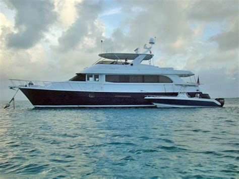 island girl crewed power yacht charter virgin islands - Island Girl Catamaran Charter