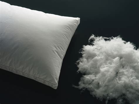 How To Fill Pillows by Different Types Of Pillow Fill And Why They Matter