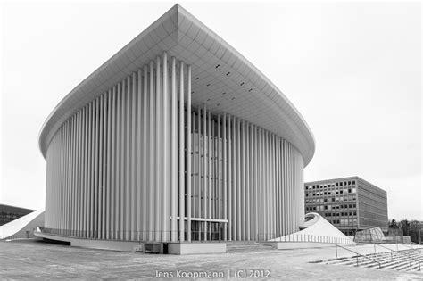 architekt luxemburg die luxemburger philharmonie architektur f 252 r die kunst
