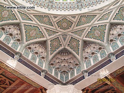 interior layout of a mosque interior design erfan international tile company