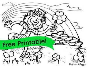 free printable st day coloring pages printable st s day coloring pages for toddlers