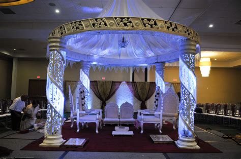 bazaar home decorating event bazaar lighting decoration indian wedding