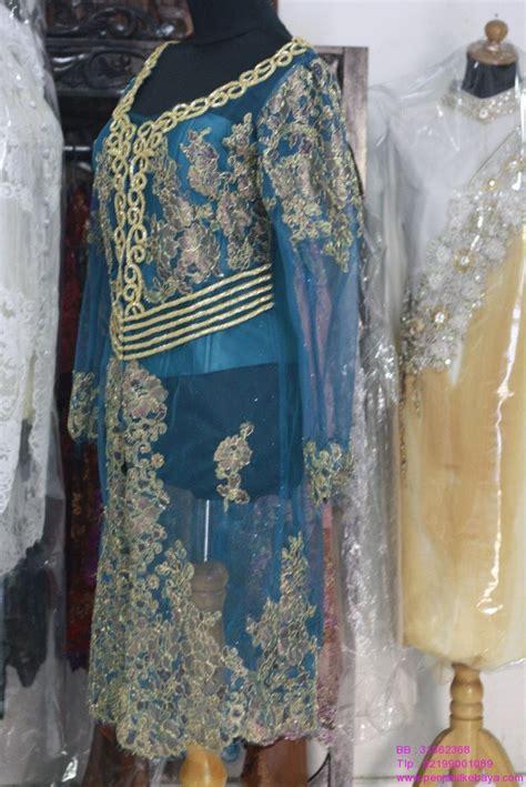 Setelan Kebaya Payet Trendy 1 baju kebaya starbestfit holidays oo