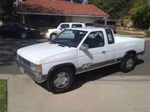 1994 nissan hardbody 1994 nissan d 21 hardbody truck heavy duty 3 0 v6