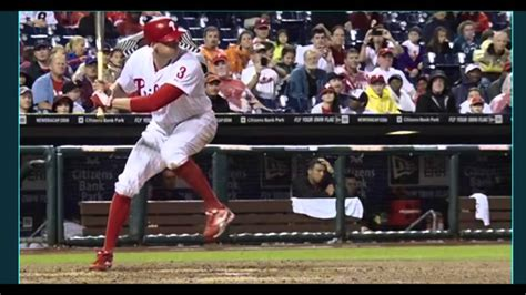 hunter pence warm up swing hunter pence slow motion home run baseball swing hitting