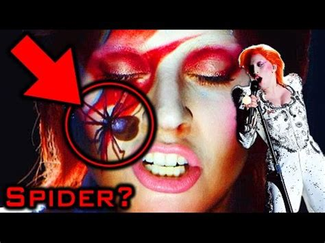 illuminati gaga gaga illuminati spider symbolism exposed