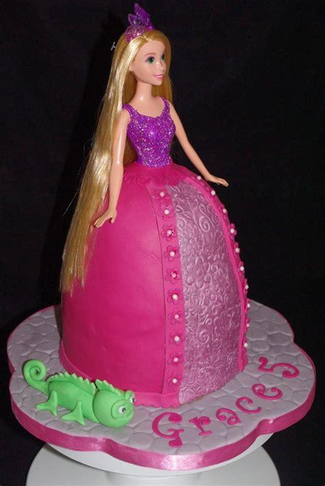 rapunzel cakes decoration ideas  birthday cakes