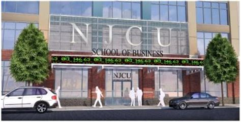 Capstone Mba During Fall Njcu by The Times School Of Business Move Breathes More