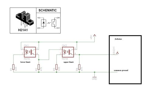 limit switch wiring arduino wiring diagrams wiring