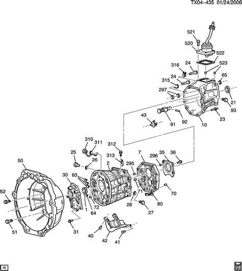 gm parts diagram chevy colorado 3 5l engine diagram chevy get free image