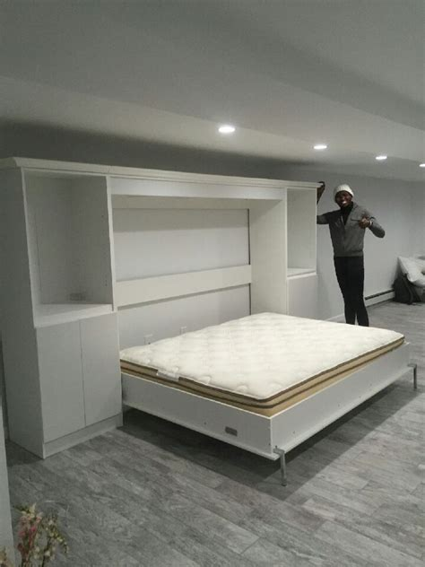 horizontal murphy bed queen horizontal murphy bed queen 28 images secret