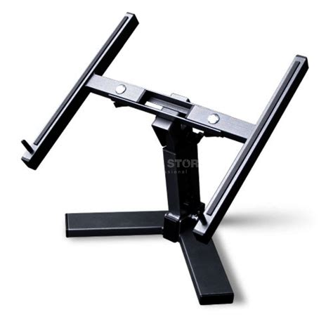 home standing ls fame laptop stand ls 3 anthracite image 1539147