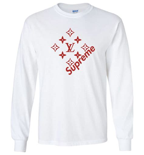 T Shirt Dd 1 supreme hoodie louis vuitton supreme unisex t shirt sleeve t s azstyle