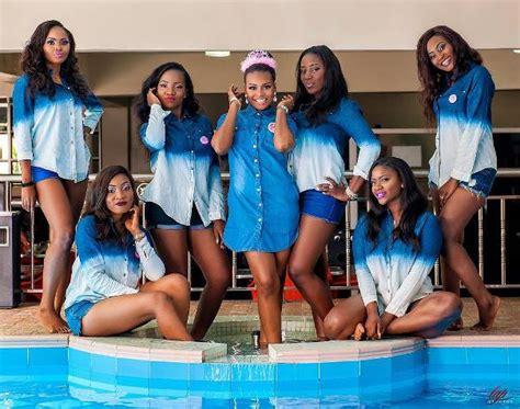 nigeria bridesmaids pictures bridesmaids duties in every wedding weddingplus nigeria