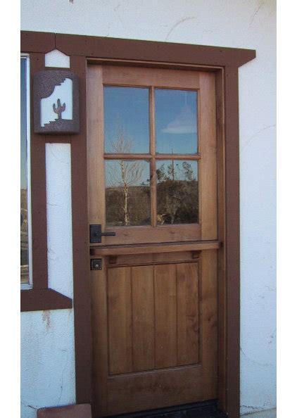 exterior dutch doors