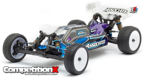 Mainan Anak Rc Team Winner Speed Competition team associated rc10b5m chions edition 2wd buggy