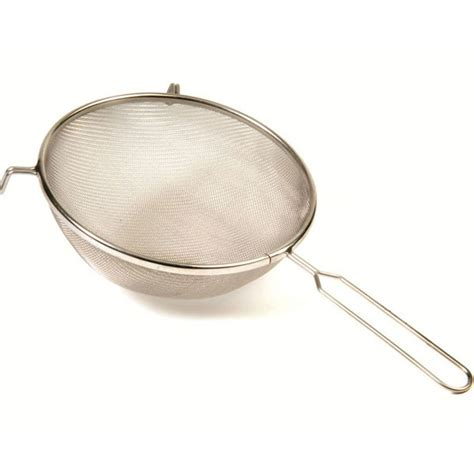 10 Stainless Steel Sieve by Pha Kitchens Stainless Steel Sieve Strainer