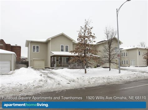 3 bedroom apartments for rent in omaha ne fullwood square apartments and townhomes omaha ne