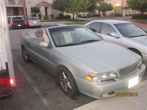 where to buy car manuals 2011 volvo c70 security system purchase used volvo c70 manual hp turbo in rancho cucamonga california united states for us