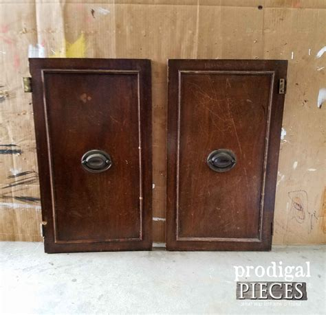 cabinet door repurposed repurposed cabinet door crate prodigal pieces