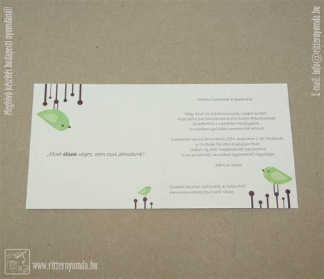 Hochzeitseinladung V Gel by Digitaldruck Hochzeitseinladung