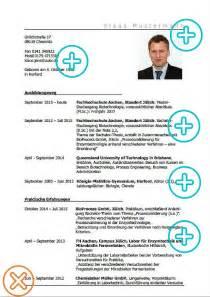 Englisch Zertifikat Bewerbung Lebenslauf Praktikum Mit Beispielen Karriereletter