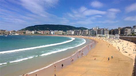 Lada Playa Las Mejores Playas De Espa 241 A En 2012