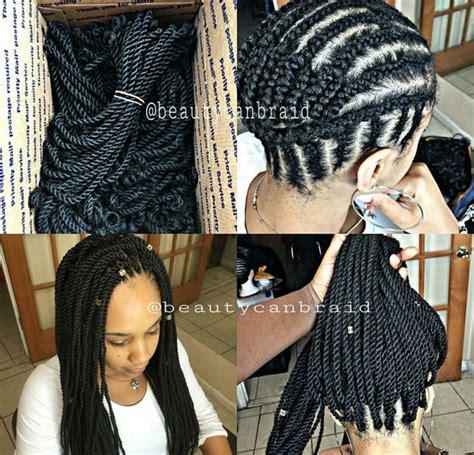 best braid patterns for crotchet senagelese twists crocheted senegalese twist twists pinterest twists