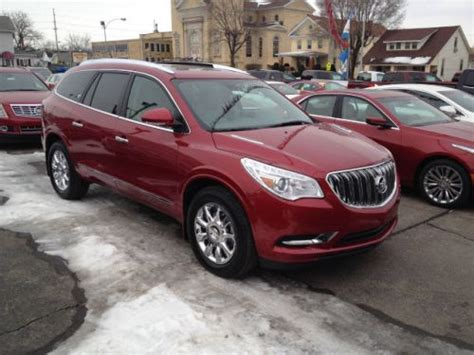 buick enclave gvwr buy new 2014 buick enclave leather in 56 e broadway st