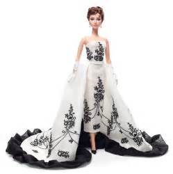 doll collector audrey hepburn barbie dolls hollywood yesterday