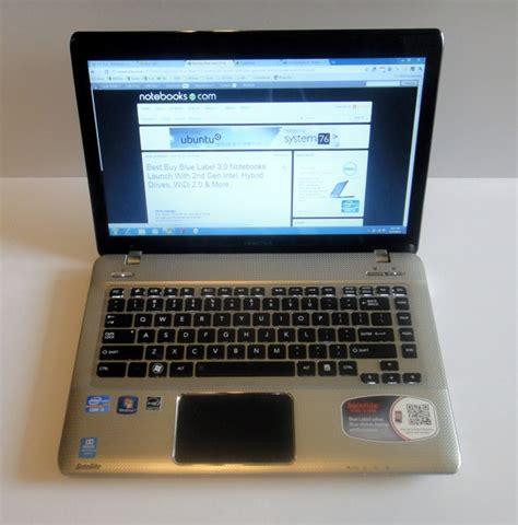 Ready Fan Processor Laptop Seri Acer D257 toshiba satellite e305 s1990 review impressions specs