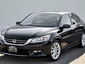 2015 honda accord touring black penticton honda wheels ca