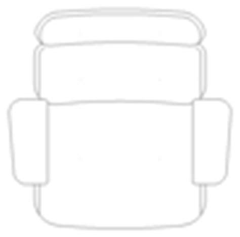 poltrone archweb poltrone dwg 2d