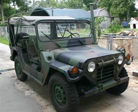 Mutt Jeep M151a2 Mutt Am General Jeep Restored Used Am