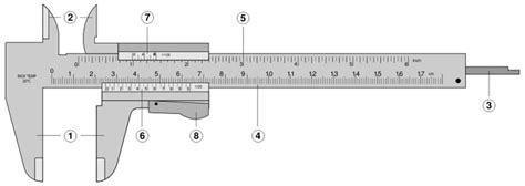 Mistar Sigmat gambar slide5 png membaca ukuran jangka sorong gambar ukurannya di rebanas rebanas