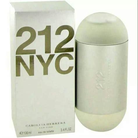 212 Carolina Herrera Nyc Tester Original Parfum 101 carolina herrera 212 nyc rm250 tester price rm240 100 original perfume free postage