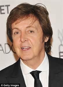 Sir Paul McCartney's former hair stylist blasts the Beatle