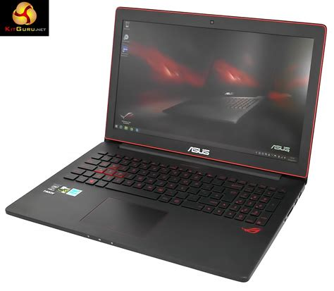 Laptop Asus Rog Agustus asus rog g501jw laptop review